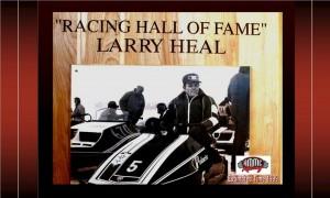 Larry Heal